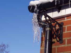 Frozen Plumbing: How to Figure Out Which Pipes Are Affected
