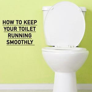 How to Keep Your Toilet Running Smoothly Feasterville