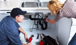 5 Emergency Reasons to Call In a Plumber